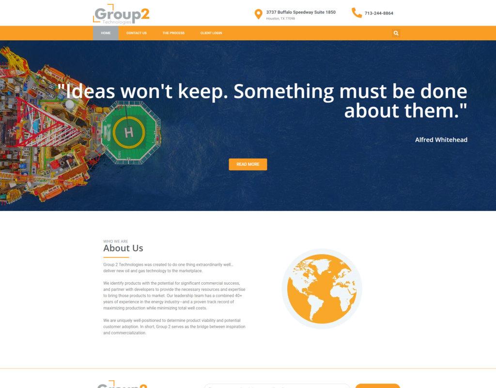 Web Design Southwark Sinfa Digital Designs