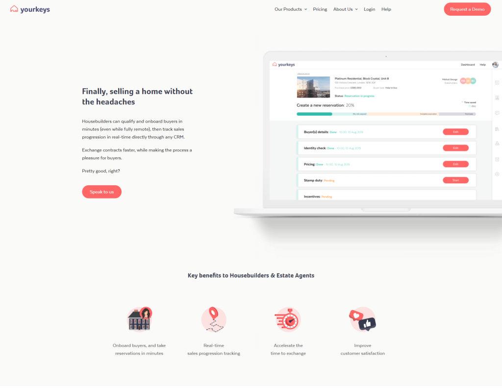 網頁設計 Sinfa Digital Designs