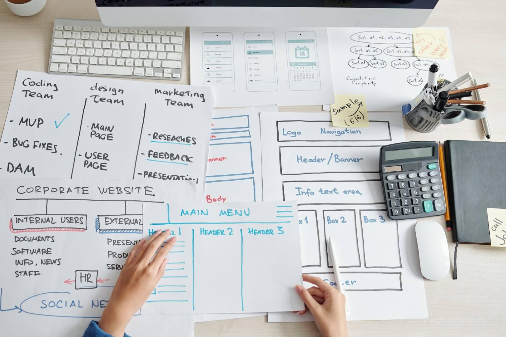 Creating The Perfect Web Design Brief